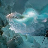 Изумрудный ледник :: Денис Будьков
