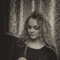 Анастасия :: Анна Кокарева