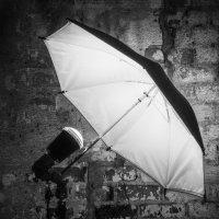 Зонт :: Денис Быстров