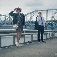Love Story. Валерия+Дмитрий :: Виктория Чернобельская