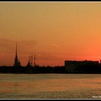 Весна в Петербурге :: Анна Янн