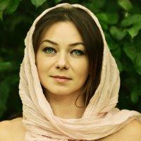 летний сад :: Марья Лимова