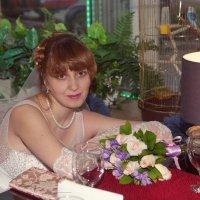 Свадьба Максима и Татьяны :: Иван Бобков