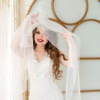 Невеста :: Ольга Бродова