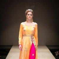 Western Canada Fashion Week :: Xenia *