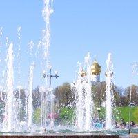 Весна в Ярославле :: Ольга Bilyk
