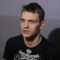 Егор :: Дмитрий Арсеньев