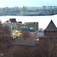 Мой Нижний Новгород :: Ольга НН