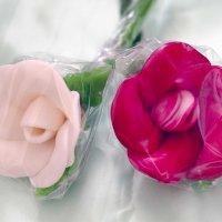 Розы :: Дмитрий Внуков