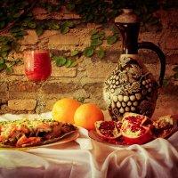 Bon appetit! :: Арина Зотова