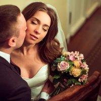 свадьба Кристина и Илья :: Оксана ЛОбова