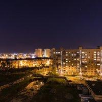 Ночной город :: Александр Земляной
