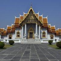Вторая неделя. Фото 2. Таиланд. Бангкок :: Владимир Шибинский