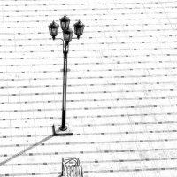 Одиночество :: Сергей Елесин