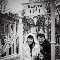 мой дебют на свадьбе! :: Olga Kramoreva