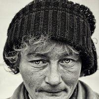 Уличный портрет. :: Анатолий Щербак
