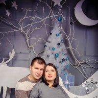 В ожидании чуда :: Кристина Беляева