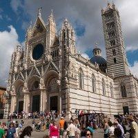 Piazza del Duomo :: Руслан Гончар