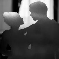 Я и Ты... :: Элеонора Флаум