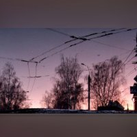 Аква-мир, панорама :: Алексей Ник