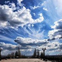 Clouds :: Alexander Varykhanov