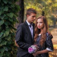 Одна любовь на двоих :: Дмитрий Чурсин