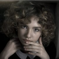 Школьная :: Elena Peshkun
