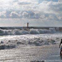 Лоо шторм :: Дмитрий Михайлиди