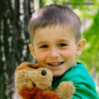 Дети :: Анжелика Ширяева