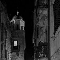 ночной переулок :: Алексей Цирятьев