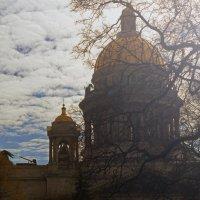 исаакиевский собор :: Виктория Жуланова