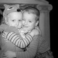 Театральные дети. :: George Nik