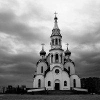 Свято-Иверский женский монастырь :: Allekos Rostov-on-Don