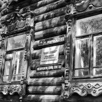 КАРЛА-МАРКСА  27 :: михаил пасеков