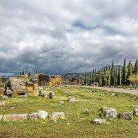 Turkey 2016 Hierapolis 4 :: Arturs Ancans