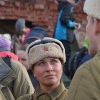 «Забытый подвиг – Вторая Ударная армия» :: Александр Волоцков