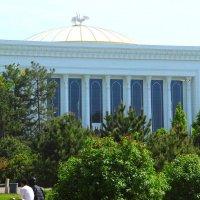 Ташкент, дворец форумов :: Светлана