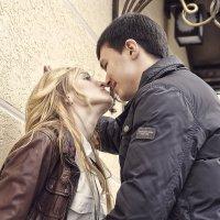 Любовь... :: Светлана Мизик