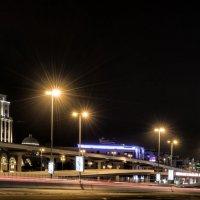 city lights :: Dmitry Ozersky