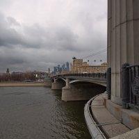 Переправа :: Юрий Кольцов
