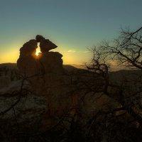 Зачарованная земля :: svabboy photo