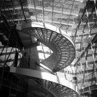 И свет и тени и стекло :: Андрей Синявин