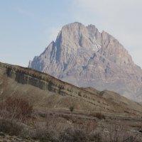 Змеиная гора :: azer Zade