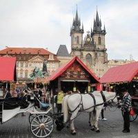 Прага. :: ВИКТОРИЯ Т