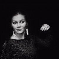 В танце... :: Olga Kramoreva