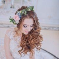 Весна :: Даша Кириллова