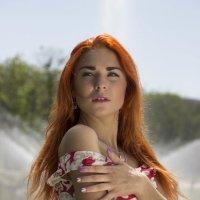 На набережной ДВФУ :: Инесса Тетерина