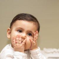 Думы детские -нелегкие :: Albina