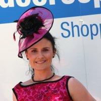 Конкурс шляпок на скачках в Брисбене.Австралия :: Антонина