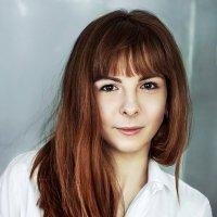 Маша :: Ekaterina Tumeneva